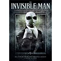 MC-Invisible Man-Complete Legacy Collection