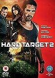 Hard Target 2 [DVD] [2015]