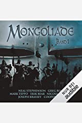Die Mongoliade: The Foreworld Saga 1 Audible Audiobook
