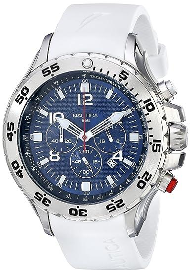 Nautica N14537G Hombres Relojes