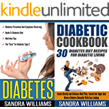 Diabetes BUNDLE (Diabetes + Diabetic Cookbook): Diabetes Prevention And Symptoms Reversing, A Guide To Diabetes Diet + 30 Diabetes Diet Recipes For Diabetic ... Dummies, Reverse Diabetes Without Drugs 4)