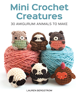 Crochet Amigurumi Lion [FREE Pattern + Video Tutorial]   320x256