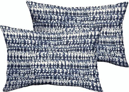 Mozaic AZPS8432 Indoor Outdoor Lumbar Pillow