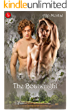 The Boatwright: The Prequel to The Weaver & The Loom