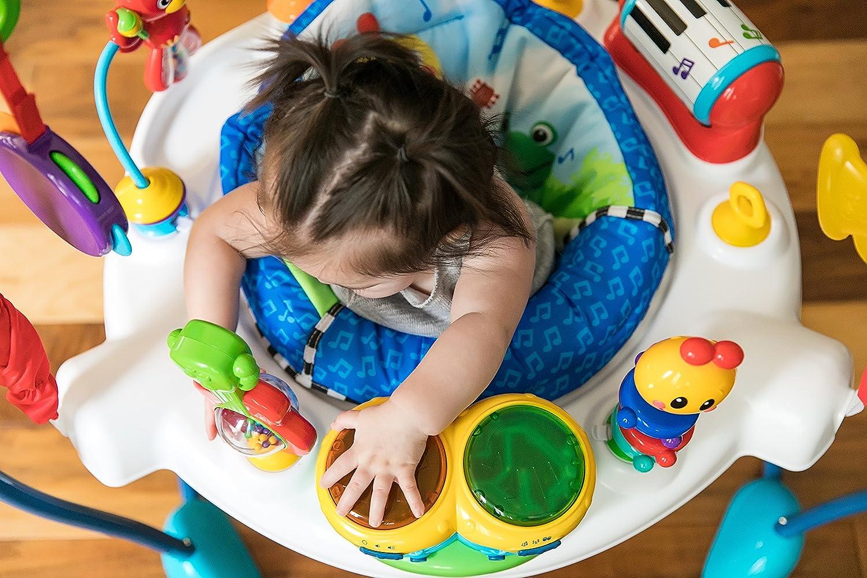 0c129d720 Amazon.com   Baby Einstein Neighborhood Symphony Activity Jumper   Baby