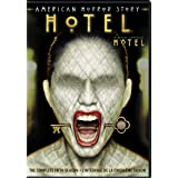 American Horror Story: Hotel (The Complete Fifth Season)