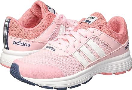 Adidas Cloudfoam Vs City K, Zapatillas de Running para Niñas, Diva/Ftwwht/Ashblu, 30 EU: Amazon.es: Zapatos y complementos