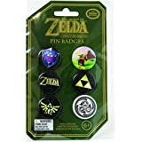 Paladone The Legend of Zelda Pin Badges