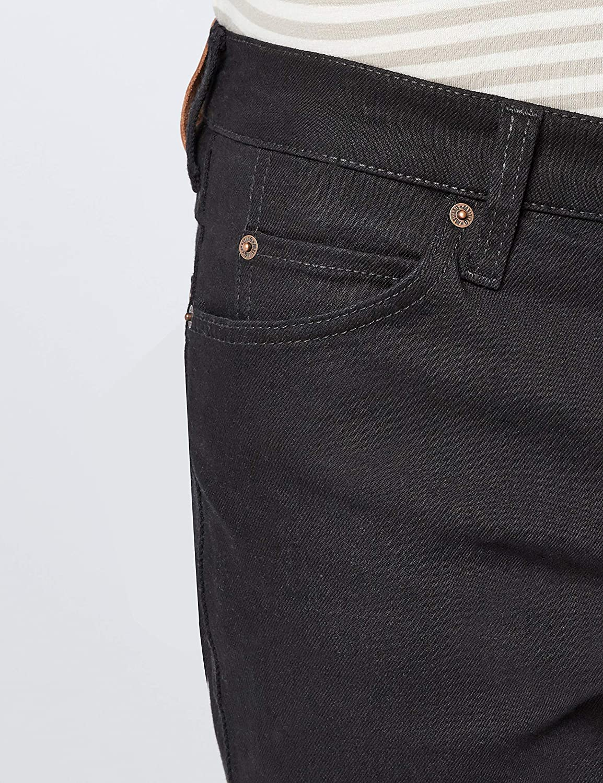 MUSTANG Mens Tramper Straight Jeans