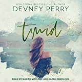 Timid: Lark Cove, Book 2