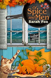 Of Spice and Men: A Pancake House Mystery