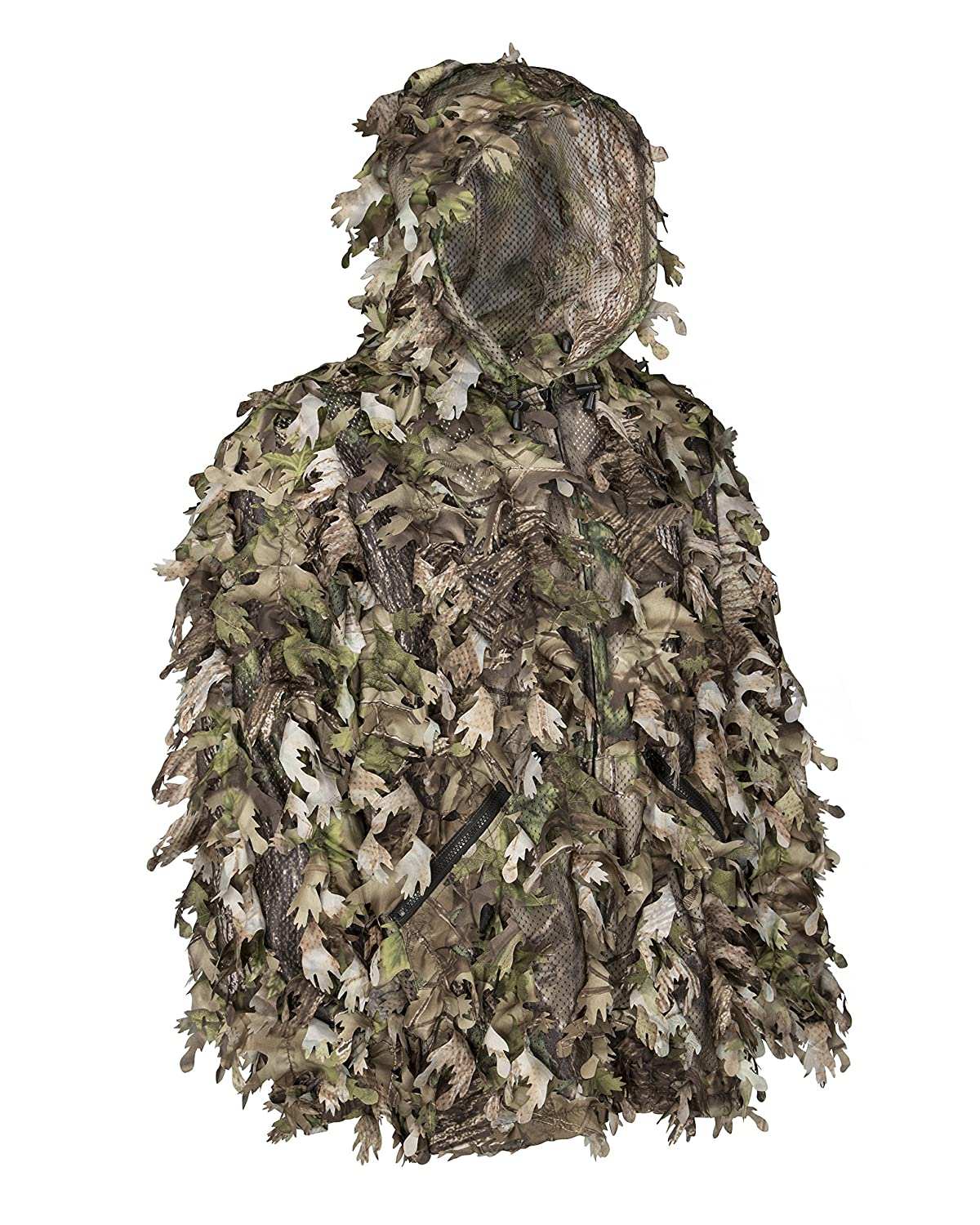 North Mountain Gear Ghillie Suit - Traje de caza de ...