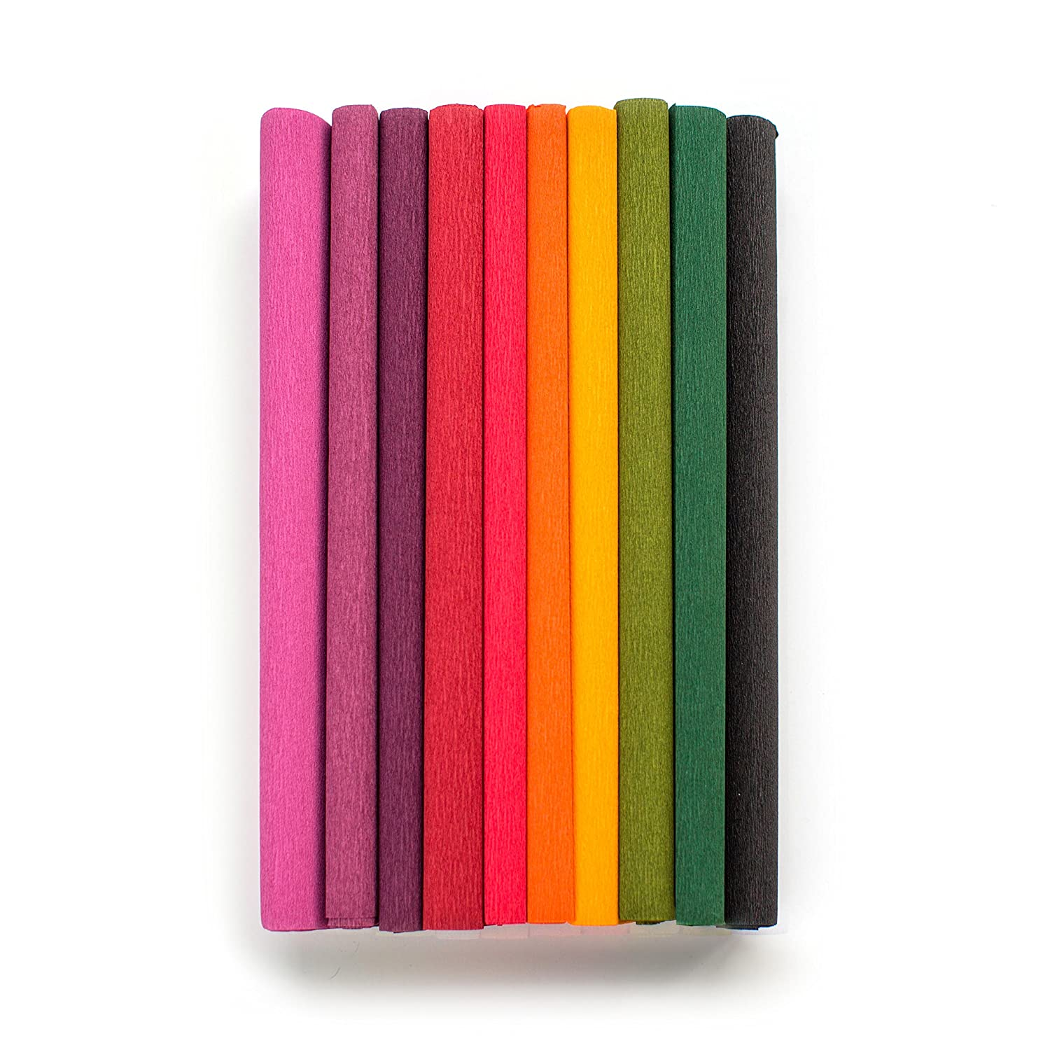 Lia Griffith Extra Fine Crepe Paper Assorted