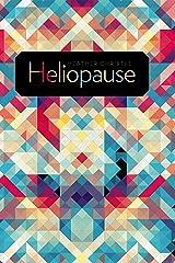 Heliopause (Wesleyan Poetry Series) Kindle Edition