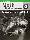 Math Makes Sense 5 - Practice & Homework