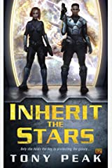 Inherit the Stars Kindle Edition