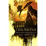 1809 The Ching Shih Files : Book 5 in the Paranormal Research and Rescue Institute Series