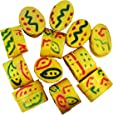 Worry Dolls in a Box - One Dozen Boxes