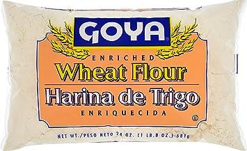 Goya Foods Wheat Flour, 24 Ounce