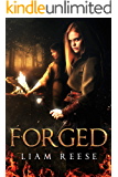 Forged: A Sword and Sorcery Novel (Thorned Book 1)