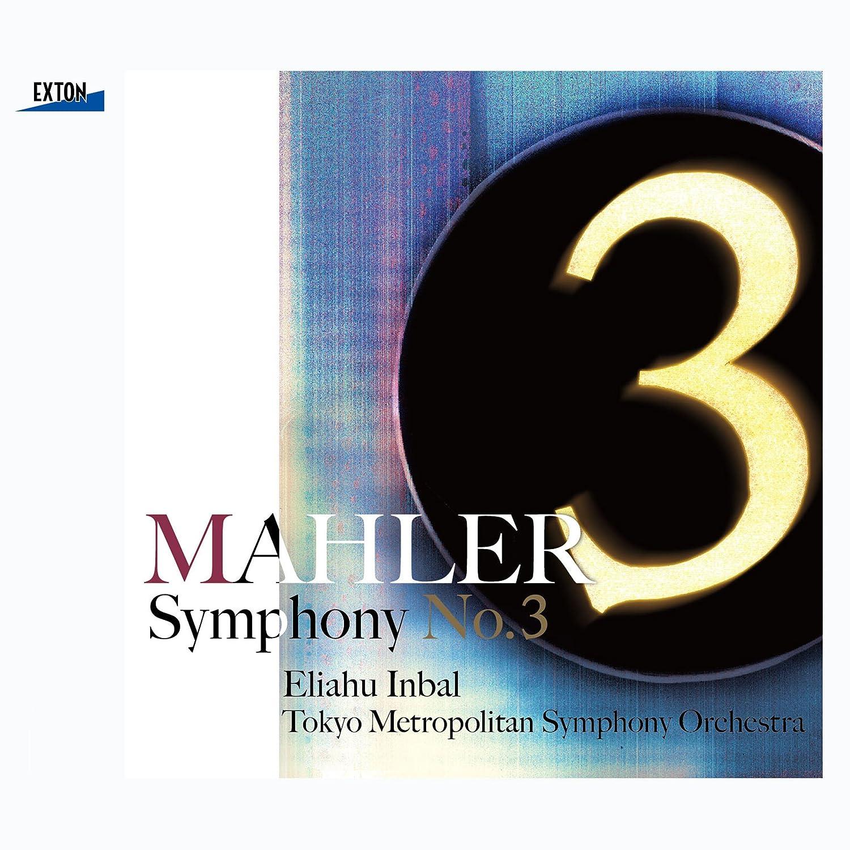 Mahler / Symphony No.3