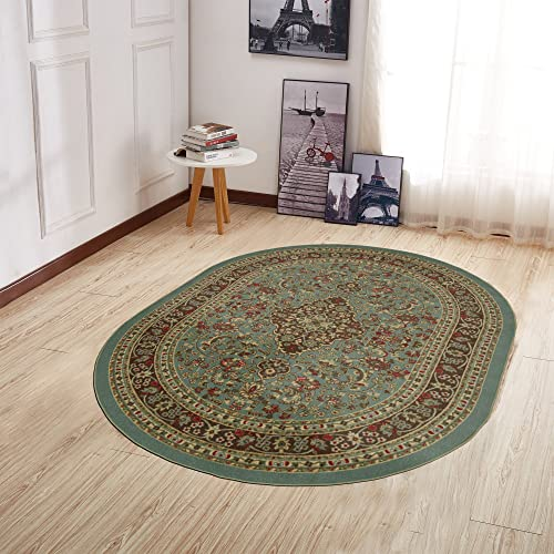 Ottomanson Home Collection Modern Area Rug