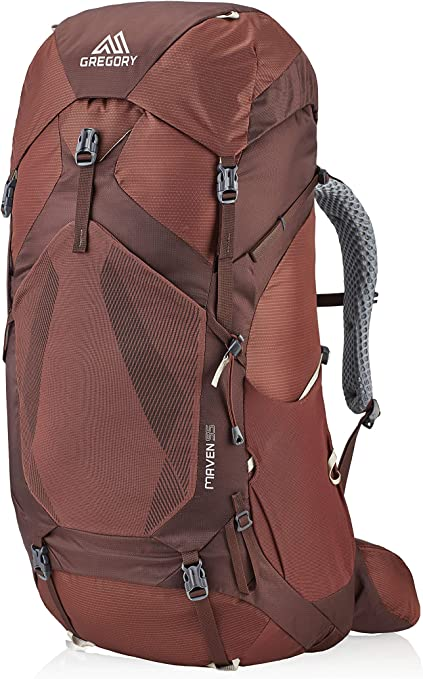 Gregory Mountain Products Maven 45 Liter Womens Lightweight Hiking Backpack