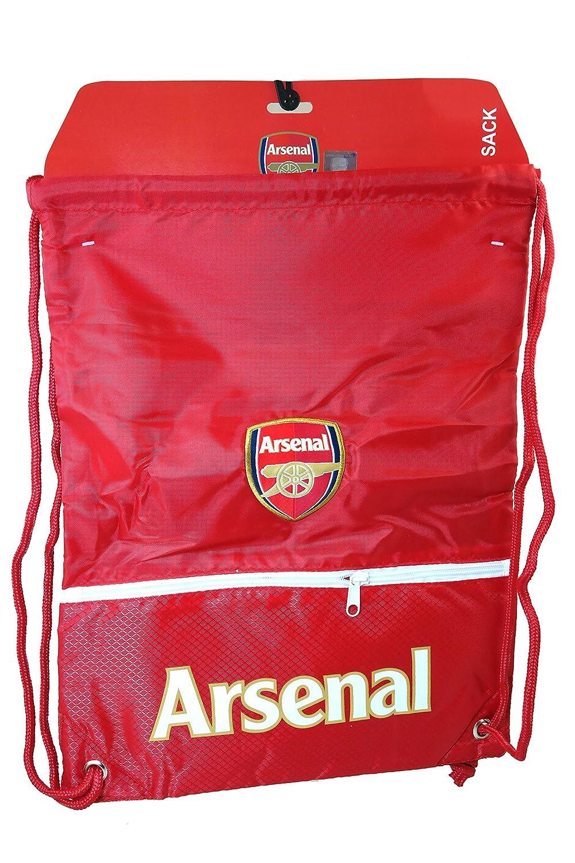 1 X RHINOX Arsenal FC OFFFICIAL Cinch Bag RHINOX INC.