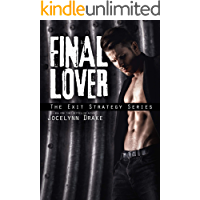 Final Lover (Exit Strategy Book 3) (English Edition)
