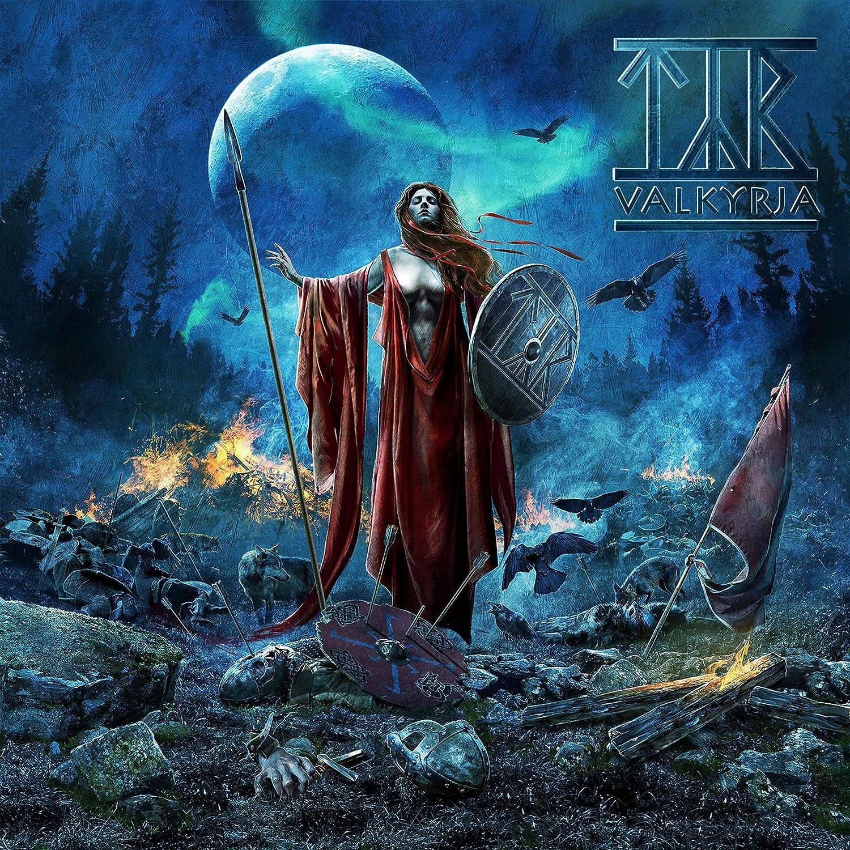 Tyr - Valkyrja - Amazon.com Music