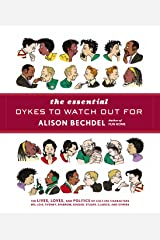 The Essential Dykes To Watch Out For Paperback