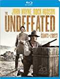 Undefeated (Bilingual) [Blu-Ray]