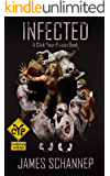 INFECTED: Will YOU Survive the Zombie Apocalypse? (Click Your Poison Book 1)