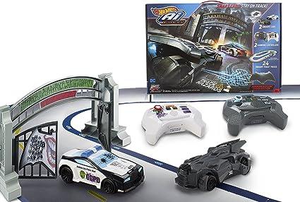 Hot wheels a.i intelligent course système starter kit