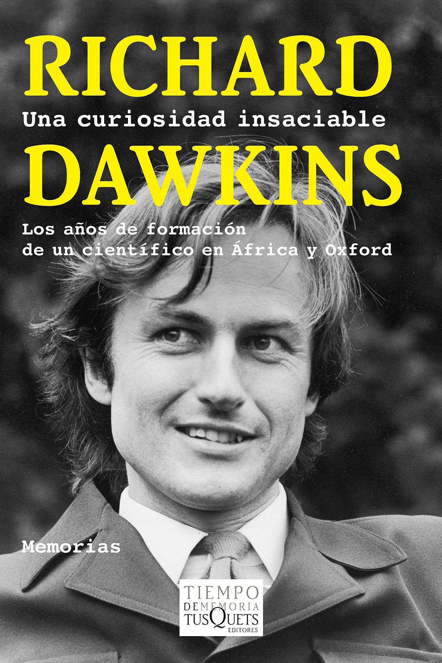 Una curiosidad insaciable (Spanish) Paperback – 2014