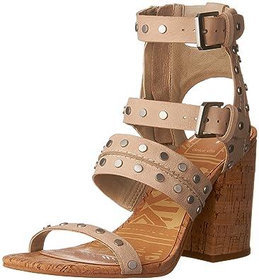 c9783582e53 Amazon.com  Dolce Vita Women s Effie Heeled Sandal  Shoes