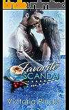 Favorite Coffee, Favorite Scandal (The Marshall Family Saga Book 4)
