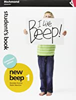 NEW BEEP 1 STUDENT'S CUSTOMIZED PACK -