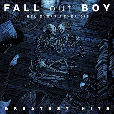 fall out boy discography.torrent