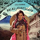 Balas Y Chocolate [Import allemand]
