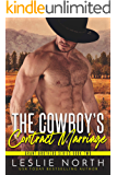 The Cowboy's Contract Marriage (Grant Brothers Series Book 2)