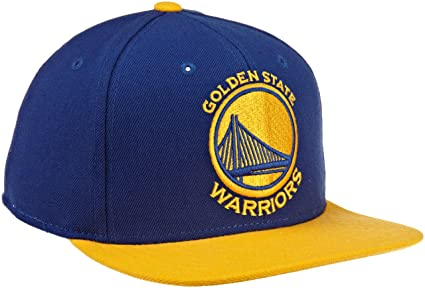 a39a6441d63605 Image Unavailable. Image not available for. Colour: NBA Golden State  Warriors Adidas Snapback ...
