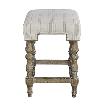 Strange Linon Shelly Backless Counter Stool Gmtry Best Dining Table And Chair Ideas Images Gmtryco