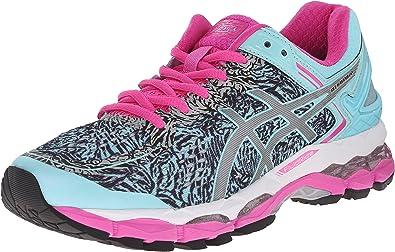 bolsillo antepasado especificar  Amazon.com | ASICS Women's GEL-Kayano 22 Lite Show Running Shoe | Road  Running