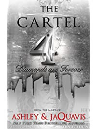 Amazon urban african american books the cartel 4 diamonds are forever urban books fandeluxe