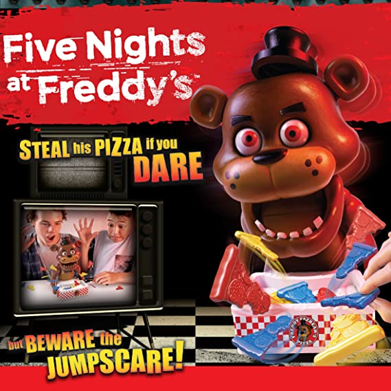 Five Nights at Freddy's 25240 FazBear