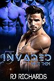 Invaded (Mate Them Book 1)