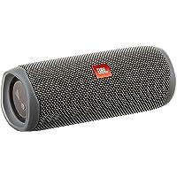 JBL FLIP 5 Waterproof Portable Bluetooth Speaker, Grey