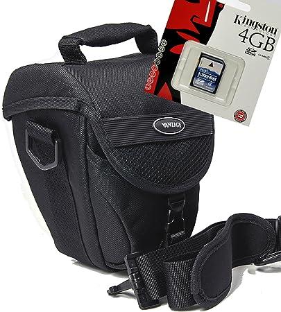 Foto Kamera Tasche Colt Vantage Tasche Set Mit 4 Gb Sd Kamera