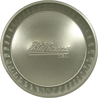 product image for Behrens Galvanized Steel Pan, 1-Gallon